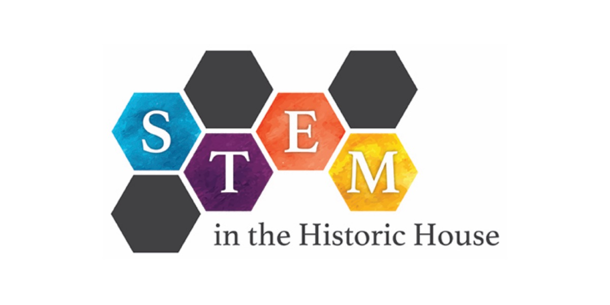 stem in the historic house